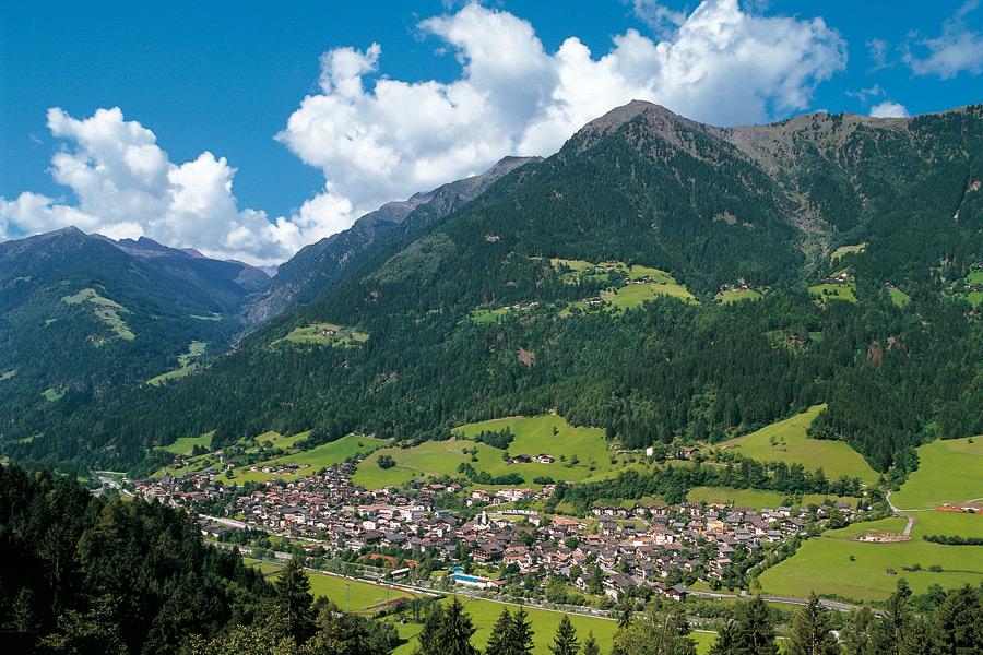 San Martino di Passiria  Merano e dintorni  Alto Adige