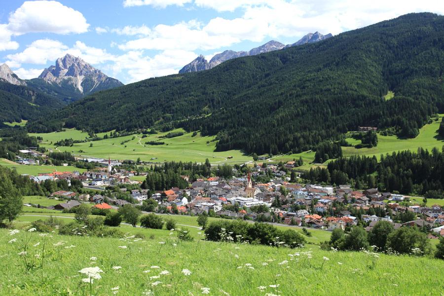 MonguelfoTesido  Val Pusteria  Alto Adige