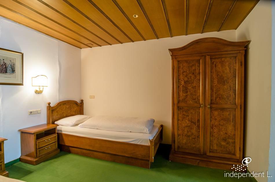 Hotel Villa Rapp  Alto Adige per tutti