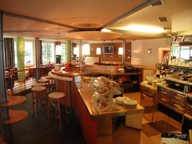 Hotel Wellness Lodenwirt  Alto Adige per tutti