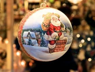 """Torna la magia del """"Mercatino di Natale"""" a Gualdo Tadino"""