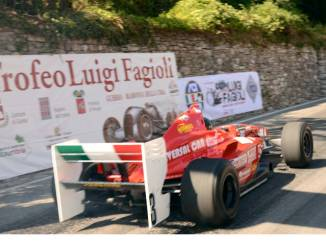 Trofeo Luigi Fagioli, Gubio