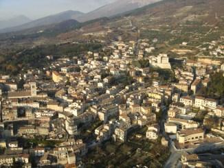A Gualdo Tadino conclusa la prima fase di sopralluoghi post sisma