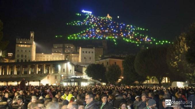 Torna la mostra collettiva Natale in Arte a Gubbio nella Chiesa Musealizzata di Santa Maria Nuova