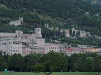 Gubbio, modifiche circolazione per i Focaroni di San Giuseppe