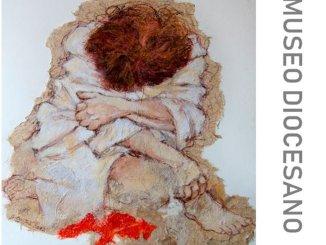 Germana Bartoli in mostra a Gubbio, al Museo Diocesano