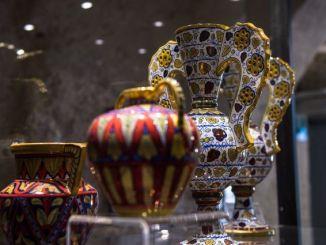 A Gualdo Buongiorno ceramica, musei, mostre e laboratori per bambini