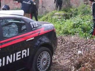 Tre abitazioni rubavano energia elettrica al comune di Nocera, una denuncia