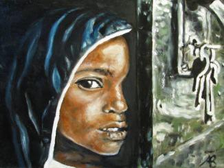 Le Donne e l'Umanità, a cura di Catia Monacelli Gualdo 4 - 27 settembre