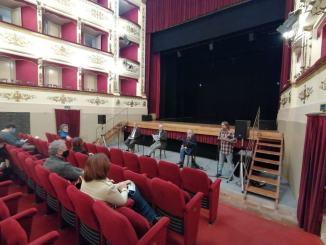 """Nasce il """"Teatro dell'inclusione"""", un nuovo laboratorio a Gubbio"""