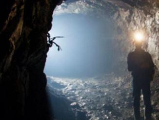 """""""Un angelo in miniera"""" di Sebastien Mattioli sarà presentato il 23 ottobre"""