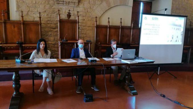 Gubbio, arriva la differenziata nelle ultime frazioni del territorio. Il percorso era partito dal centro storico nel 2015