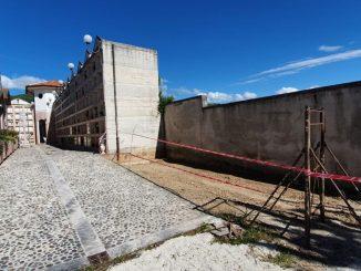Nocera, costruzione di 42 loculi cimiteriali presso il cimitero di Pascigliano