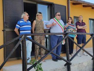 """Rifugio """"Il Nibbio"""", rimesso a nuovo l'immobile di proprietà del Comune"""