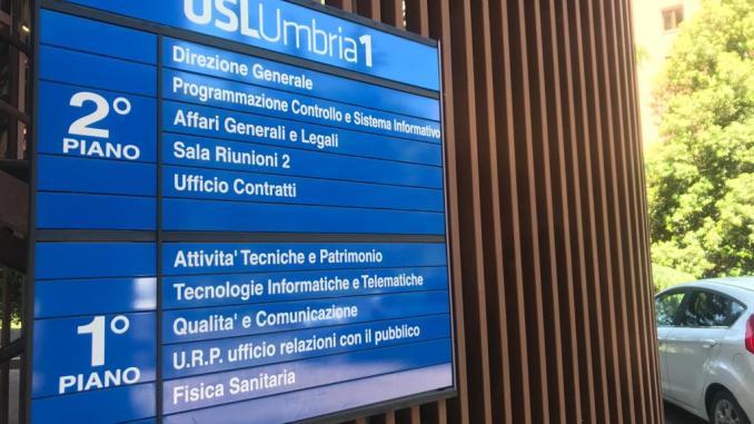 Usl Umbria 1 17 settembre diretta sulle Cure materne e neonatali sicure