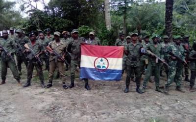 Communiqué du FLEC-FAC pour relancer le processus de paix au Cabinda et la sécurité dans la région