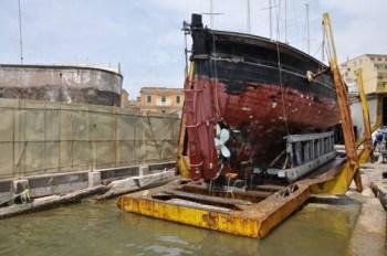 Restauro S.Giuseppe II
