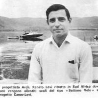 """Sonny"" Levi Renato"