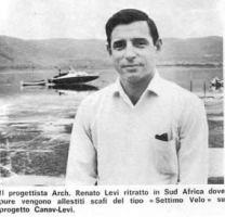 Sonny Levi