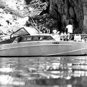Rudy 1971 Santamaria; Barca Classica Navaltecnica