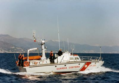 CP 236 Cantiere Rodriquez Messina