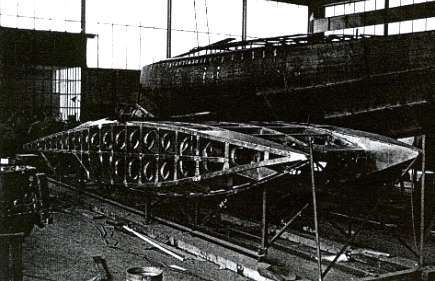 arcidiavolo barca Y