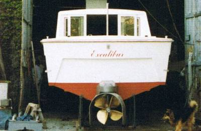Passenger boat (Italia)