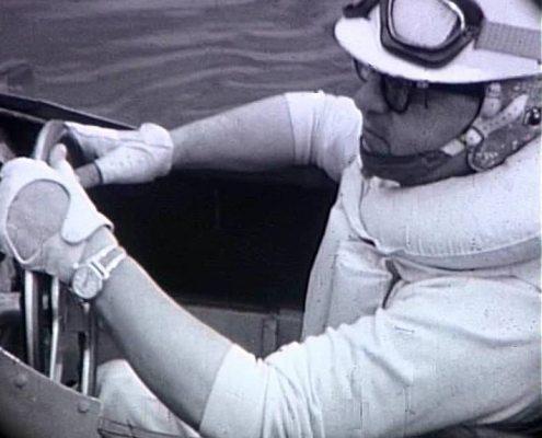 Racer e le barche a Tre Punti: Liborio Guidotti, un campione d'altri tempi