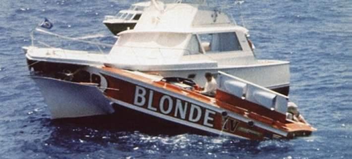 Nautica: collisioni in mare