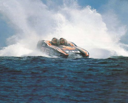 sicurezza in barca