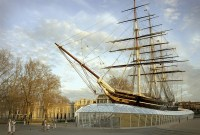 Cutty-Sark-London