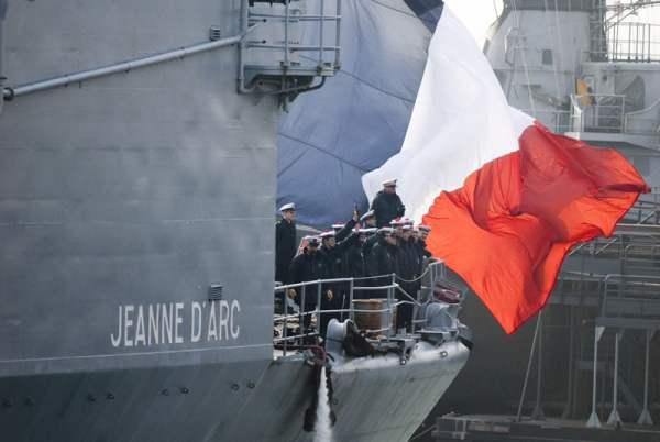 Jeanne D'Arc FRANCK SEUROT