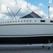 Delta Levi 33 - Le Petit Corsair