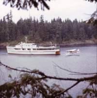 In alaska nel 1965 nelle Prince of Wales isole