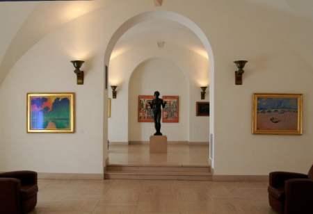 Musee-de-Annonciade-vue-interieure