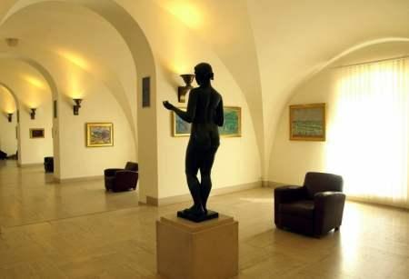 Museo 3- 1° piano