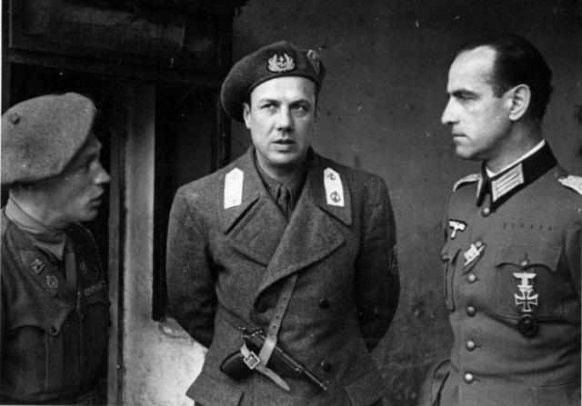 Diario del Comandante Junio Valerio Borghese