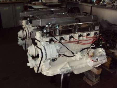 Motori VP AQ 170 revisionati