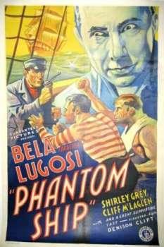 The Mystery of Marie Celeste FilmPoster