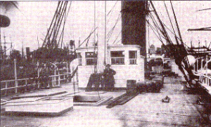 Nave Baltic 1852