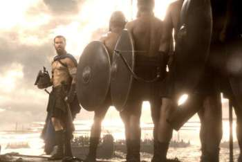 dal film La battaglia di Salamina c