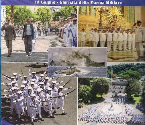10 giugno 2015 festa della Marina Militare Italiana