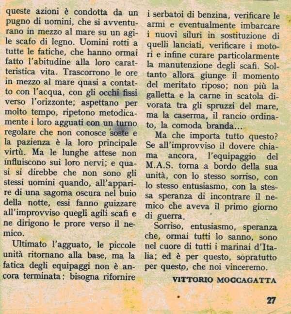 allegato 1 b Allegato Articolo Comandante Vittorio Moccagatta