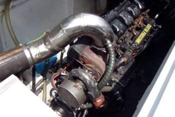 Drago V 4000 GdF