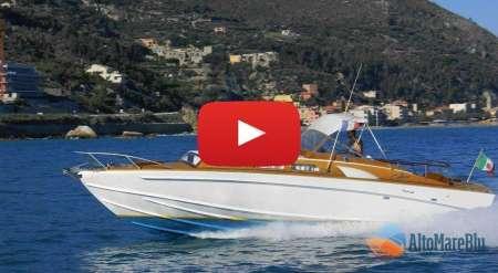 Barca Classica Levi - A' Speranzella