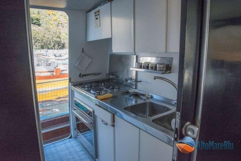 Barca Classica Baglietto in vendita