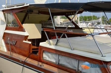 Barca Storebro 34 in vendita