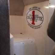 Cigarette 3 Bullit