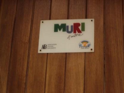 Associazione Muri Dipinti Italiana sezione di Furore Muri Dipinti