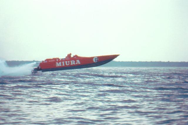 VBV 88 Miura